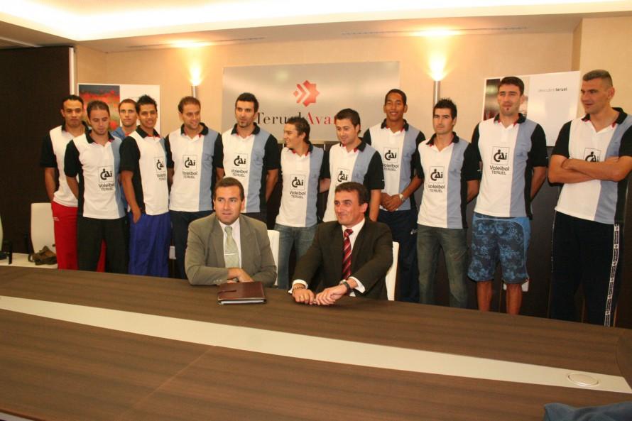 20062007 TERUELAVANZA