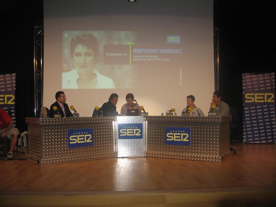 20082009 EN LA SER
