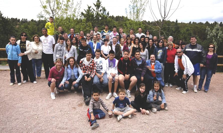 20092010FUENTECERRADA