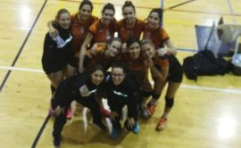 1ª vs Nueva Castilla