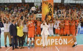 Campeones (1)